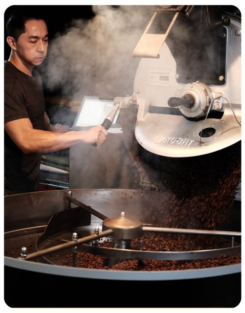 Roaster's Pick Single Origin Subscription