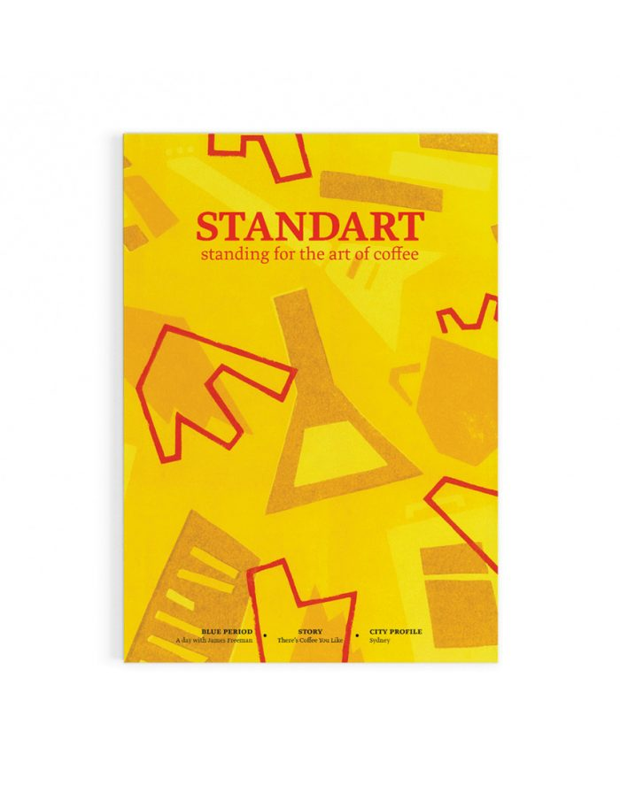 Standart Magazine - Issue 13