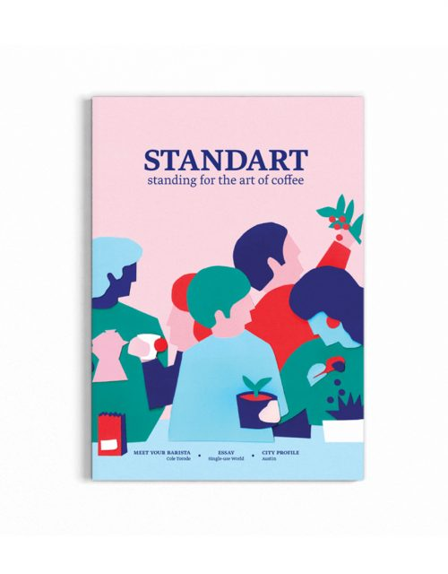 Standart Issue 16