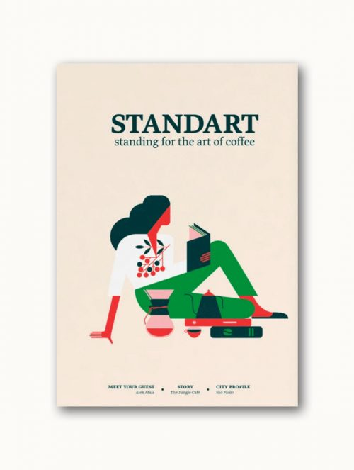 Standart Magazine - Issue 11