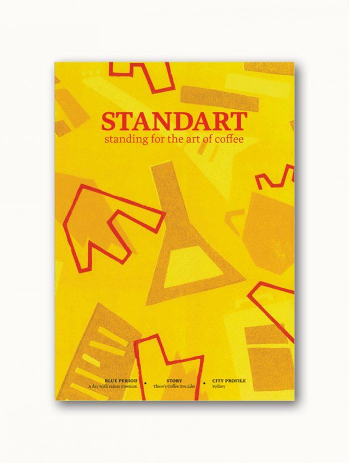 Standart Magazine - Issue 13