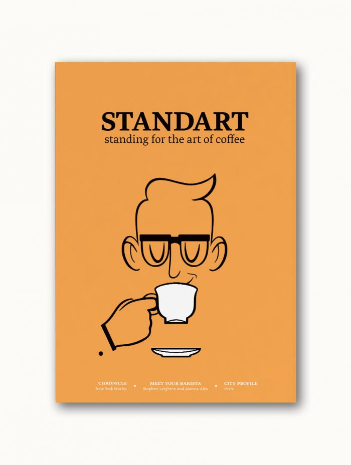 Standart Magazine - Issue 15