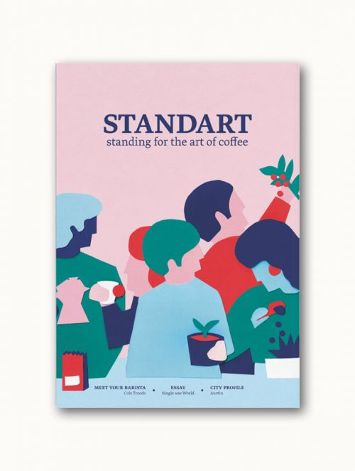 Standart Magazine - Issue 16