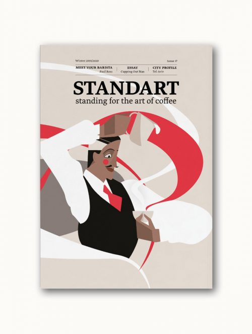 Standart Magazine - Issue 17
