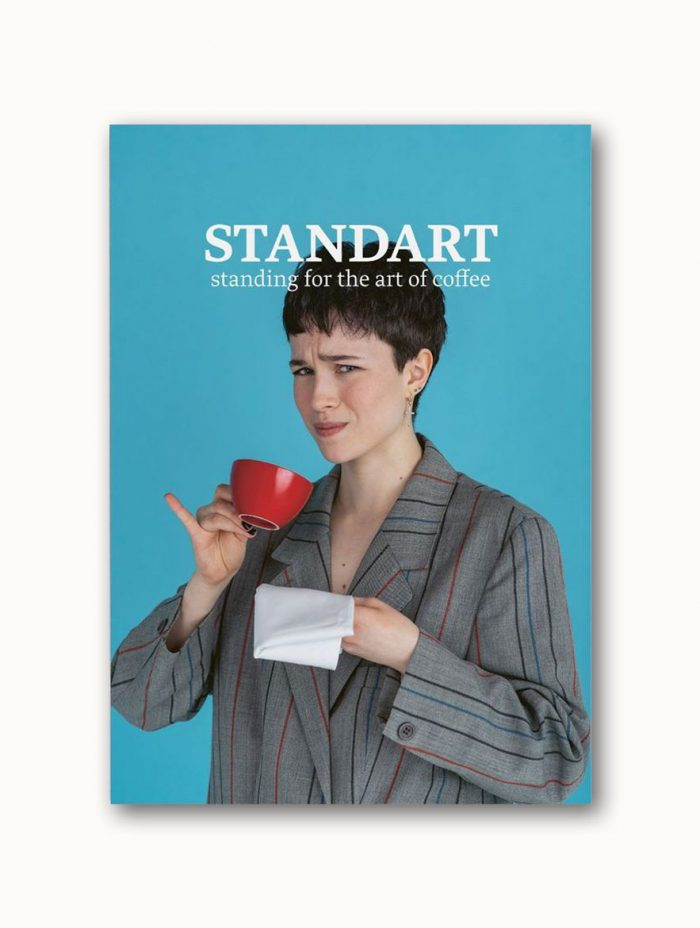 Standart Magazine - Issue 18