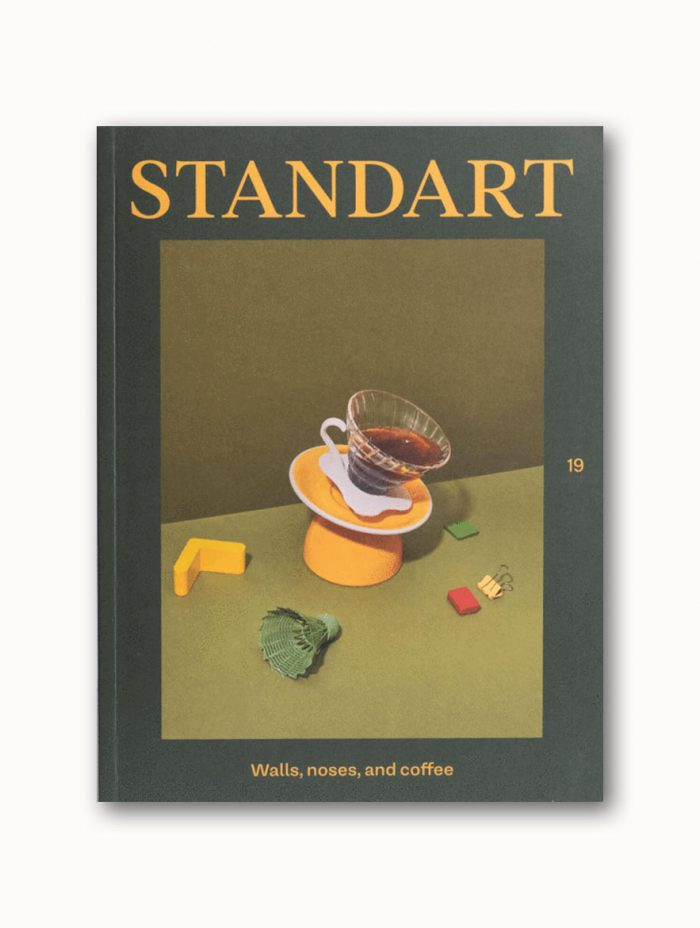 Standart Magazine - Issue 19