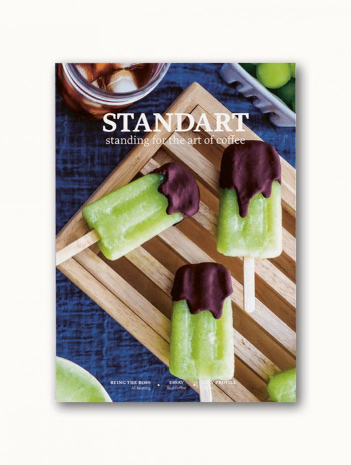 Standart Magazine - Issue 8