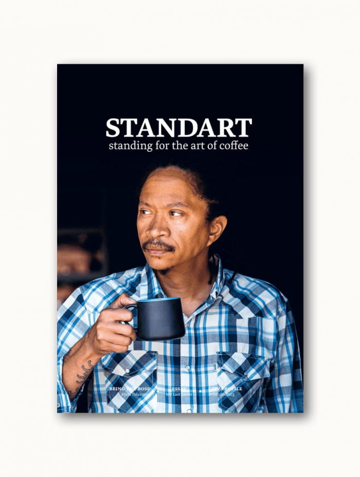 Standart Magazine - Issue 9