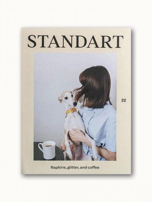 Standart Magazine - Issue 22