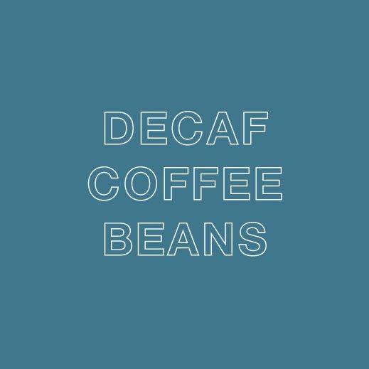 Shop Decaf Coffee Beans