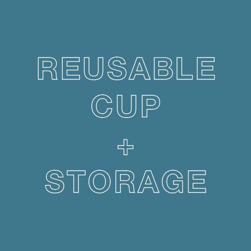 Shop Reusable Products