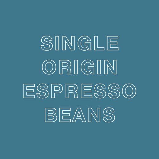 Shop Single Origin Espresso Beans