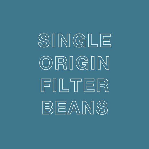 Shop Single Origin Filter Coffee Beans