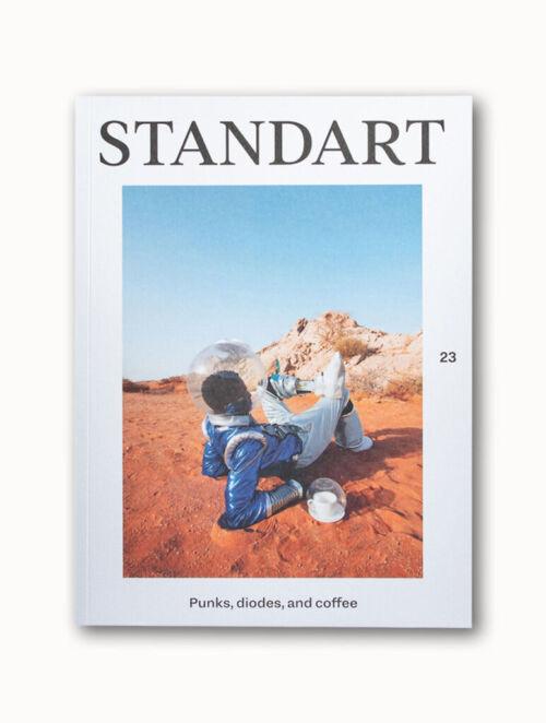 Standart Magazine - Issue 23